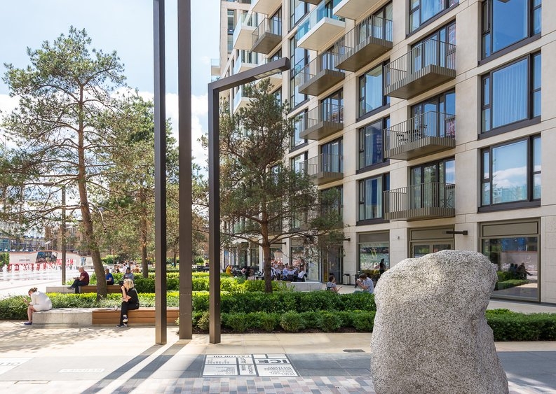 2 bedroom(s) apartment to sale in Vaughan Way, St Katherine's & Wapping, London-image 12