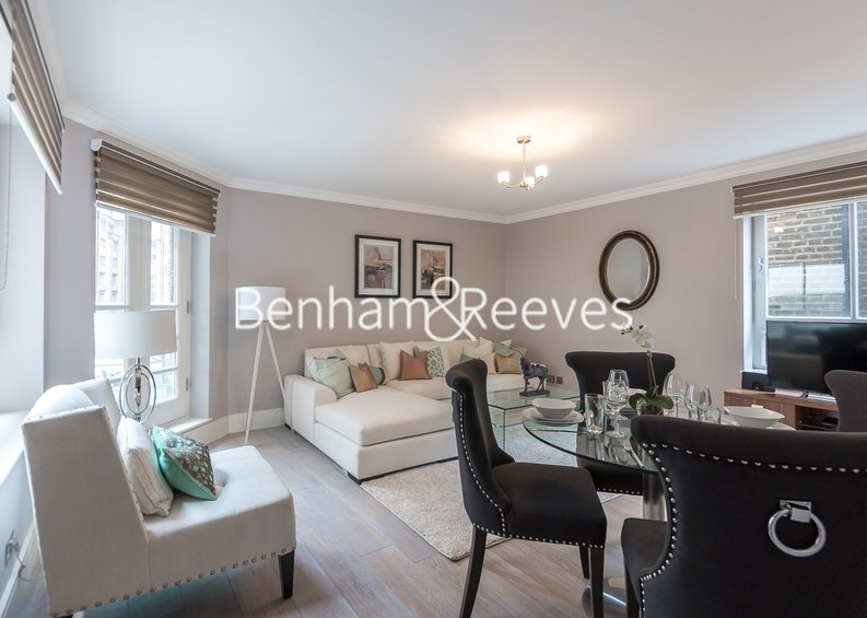 1 bedroom(s) apartment to sale in Clarges Mews, London-image 8