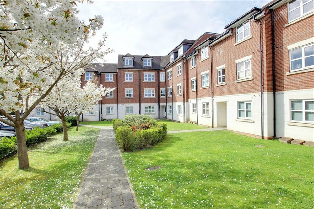 Hubbard Court, Valley Hill, Loughton, Essex