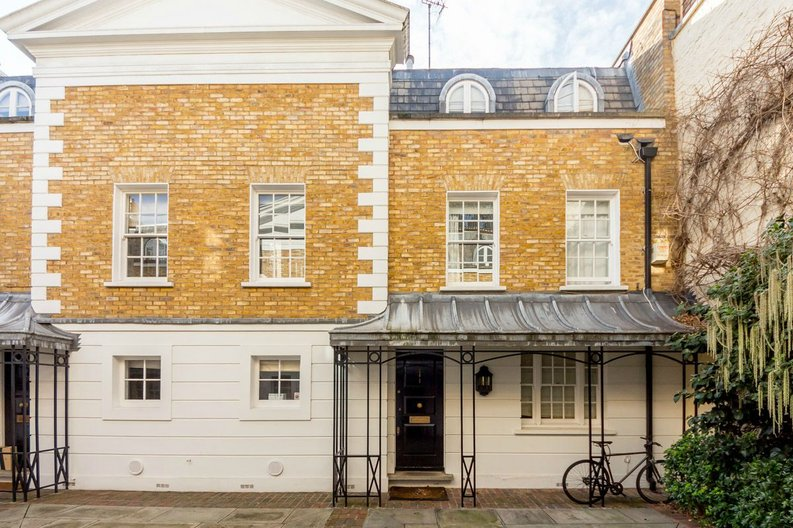 3 bedroom(s) house to sale in Trident Place, Old Church Street, Chelsea, London-image 1