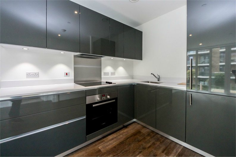 1 bedroom(s) apartment to sale in Compton House, Victory Parade, Plumstead Road, Woolwich-image 2