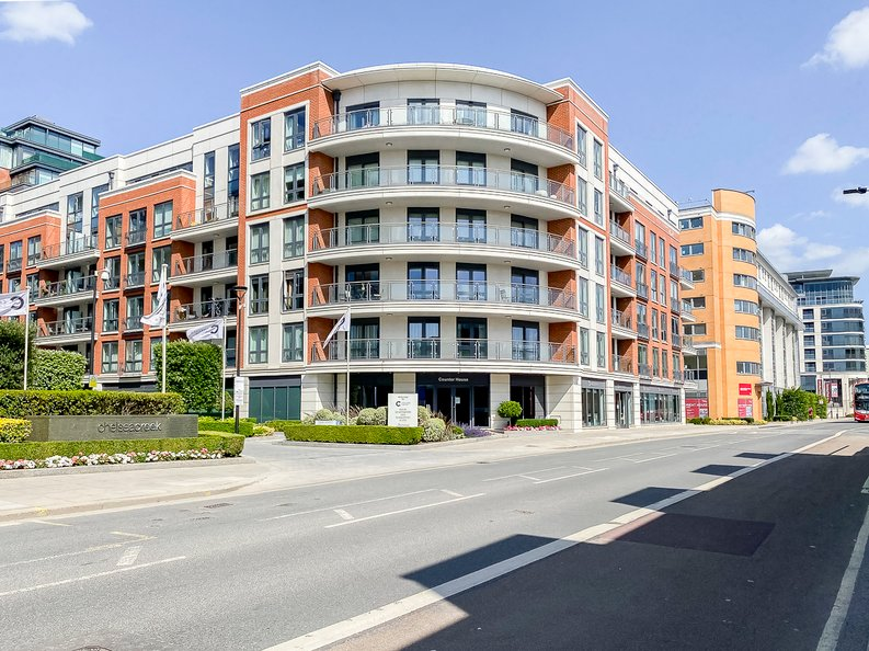 1 bedroom(s) apartment to sale in Counter House, Park Street, Chelsea Creek, London-image 14