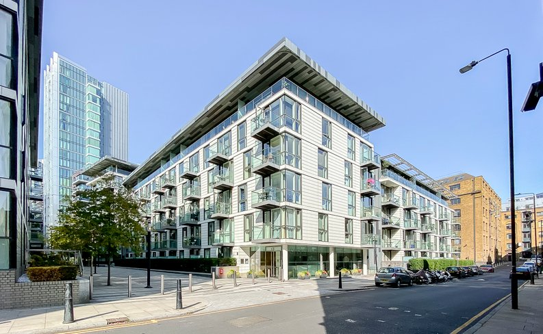 1 bedroom(s) apartment to sale in Times Square, Whitechapel-image 9