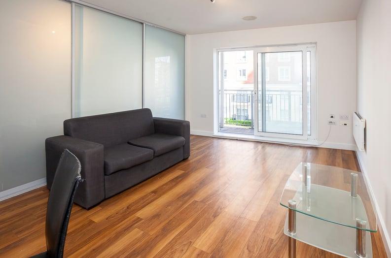 Studio apartment to sale in Ascent House, 12 Boulevard Drive, Beaufort Park , London-image 13