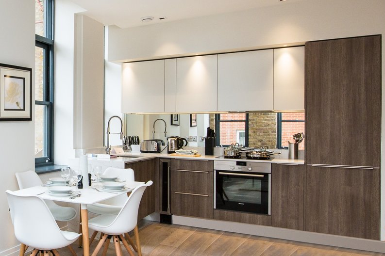 1 bedroom(s) apartment to sale in Embassy Works, 12 Lawn Lane, Vauxhall , London-image 4