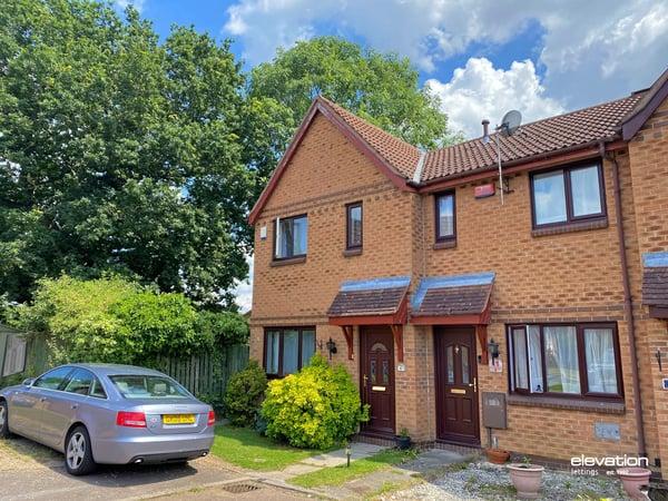 Blaydon Close, Milton Keynes, Buckinghamshire Image