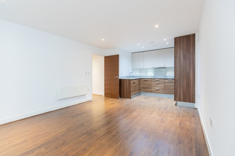 2 bedroom(s) apartment to sale in Napier House, Bromyard Avenue, London-image 2