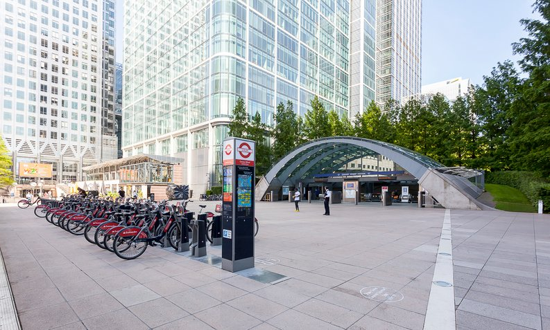 2 bedroom(s) apartment to sale in Landmark Pinnacle, 15 Westferry Road, Canary Wharf-image 7
