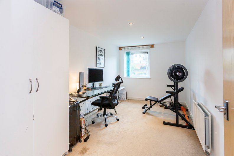 2 bedroom(s) apartment to sale in Building 50, Argyll Road, Royal Arsenal Riverside, London-image 6
