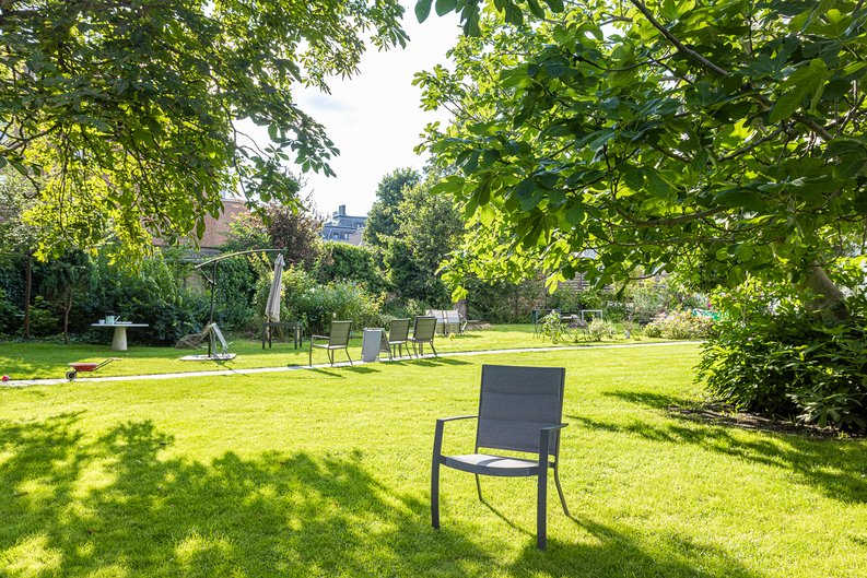 3 bedroom(s) apartment to sale in Greville Road, St. John's Wood Borders, London-image 24