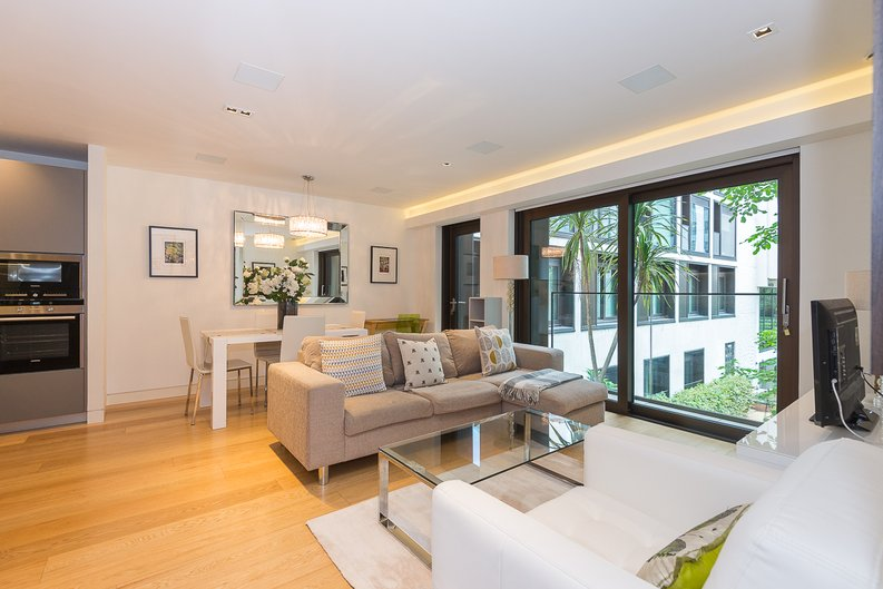 1 bedroom(s) apartment to sale in Roman House, Wood Street, Barbican-image 1