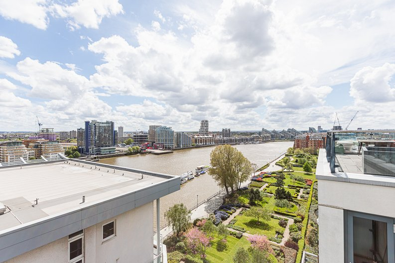 2 bedroom(s) apartment to sale in Lensbury Avenue, Imperial Wharf, Fulham-image 5
