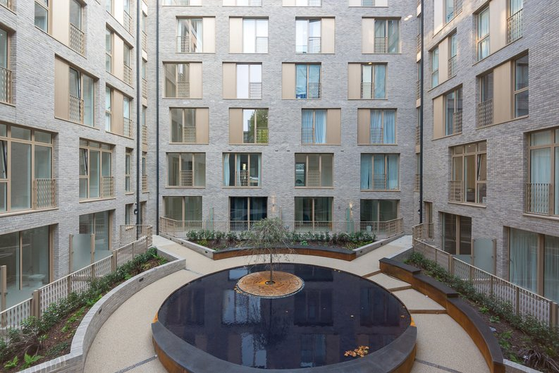 1 bedroom(s) apartment to sale in Rochester Place, Camden-image 14