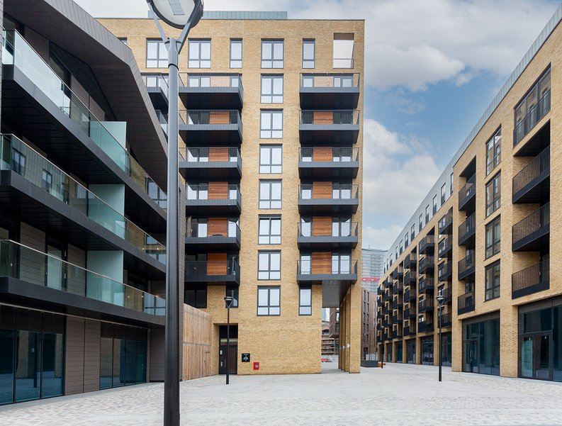 3 bedroom(s) apartment to sale in Tritton House, 3 Ryeland Boulevard, Ram Quarter , Wandsworth-image 17