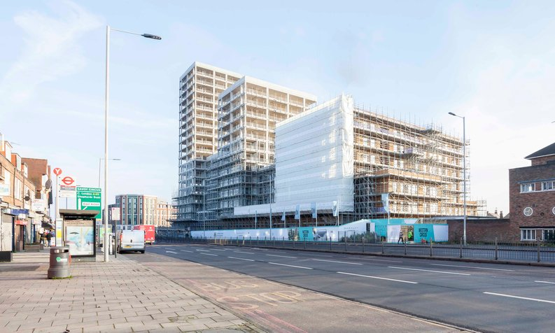 2 bedroom(s) apartment to sale in Western Avenue, Western Circus, Acton-image 6