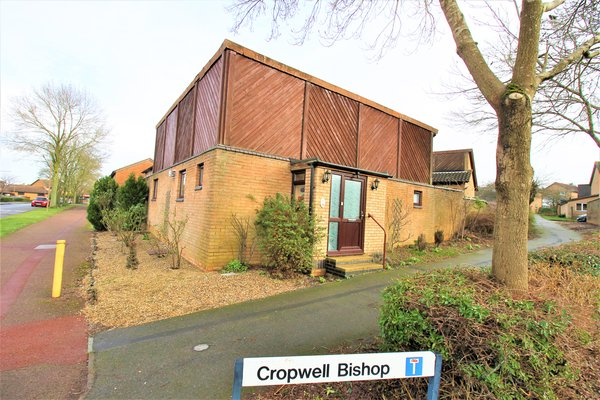 Cropwell Bishop, Milton Keynes, Buckinghamshire Image