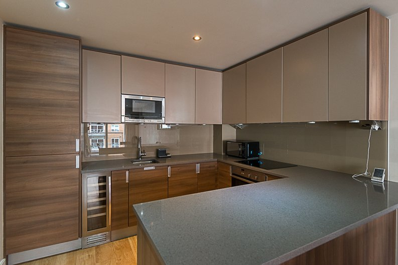 1 bedroom(s) apartment to sale in Cavendish House, Boulevard Drive, Colindale, London-image 2