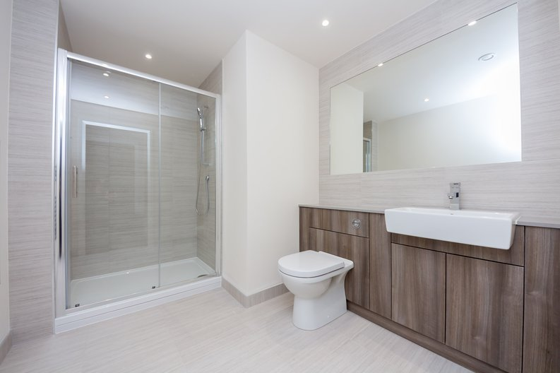 Studio apartment to sale in Golding House, 11 Beaufort Square, Colindale-image 3