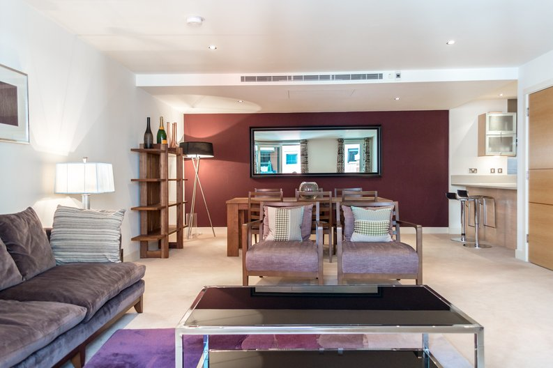 2 bedroom(s) apartment to sale in Regal House, Lensbury Avenue, Imperial Wharf, London-image 6