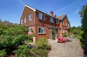 Culverden Down, Tunbridge Wells, Kent