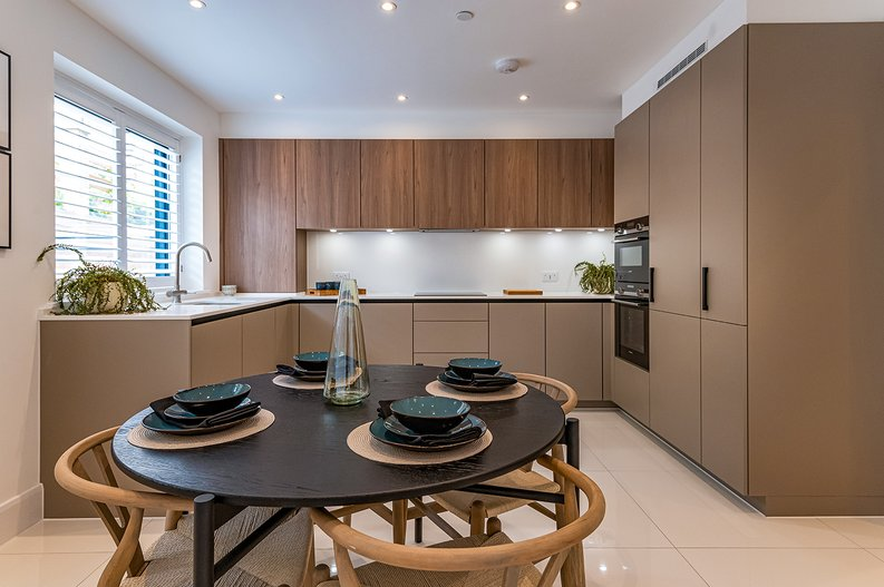 4 bedroom(s) house to sale in Coachworks Mews, Hampstead Borders , London-image 33