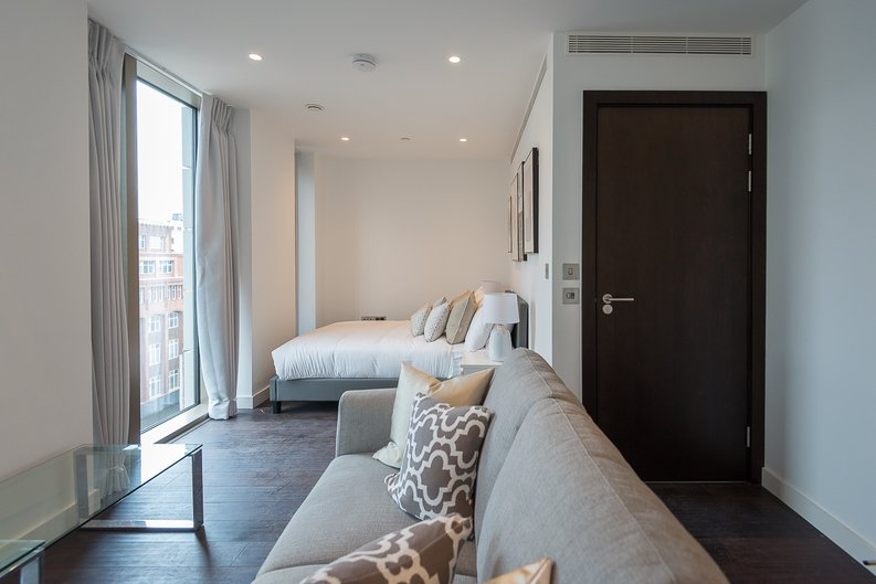 1 bedroom(s) apartment to sale in Sage, 85 Royal Mint Street, Royal Mint Gardens, Tower Hill-image 9