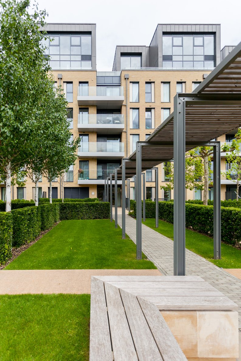 1 bedroom(s) apartment to sale in Westbourne Apartments, Central Avenue, Imperial Wharf-image 8