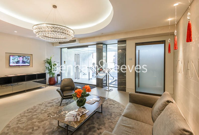 1 bedroom(s) apartment to sale in Roman House, Wood Street, Barbican, City Of London-image 9