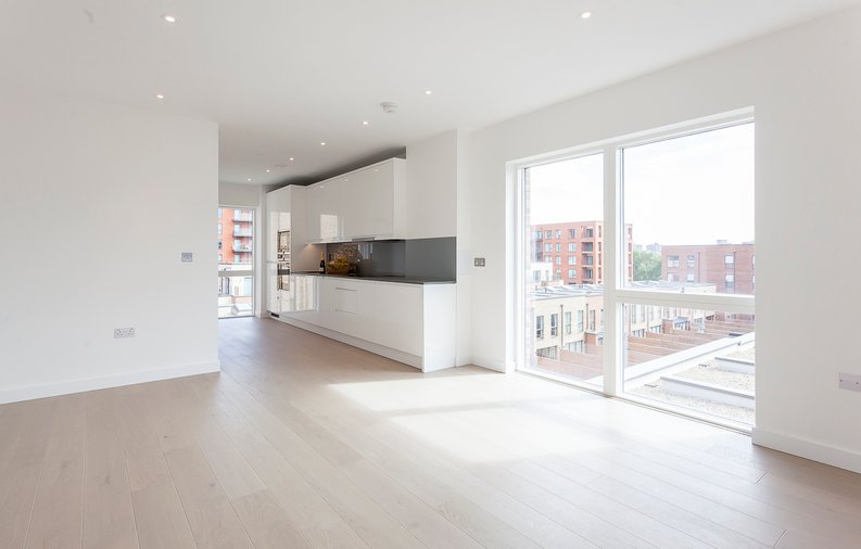 2 bedroom(s) apartment to sale in Maple House, 45 Lismore Boulevard, London-image 2
