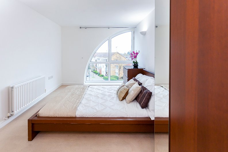 2 bedroom(s) apartment to sale in Building 50, Argyll Road, Royal Arsenal Riverside , London-image 6