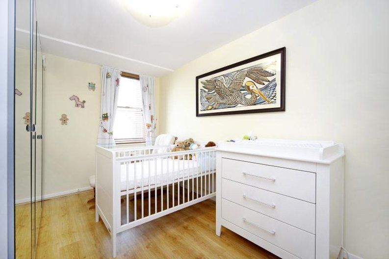 3 bedroom(s) apartment to sale in Anglebury House, Talbot Road, Notting Hill-image 6