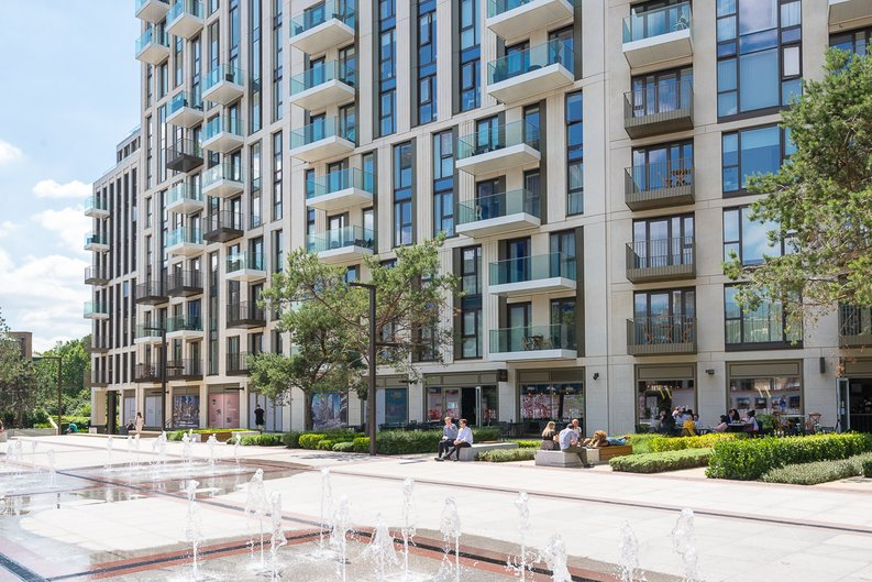 2 bedroom(s) apartment to sale in Vaughan Way, St Katherine's & Wapping, London-image 18