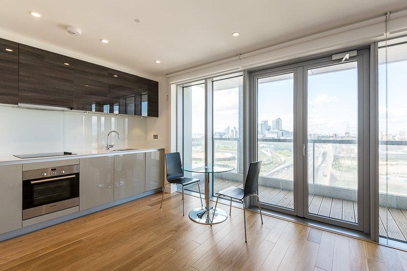 1 bedroom(s) apartment to sale in 30 Barking Road, Canning Town, London-image 1