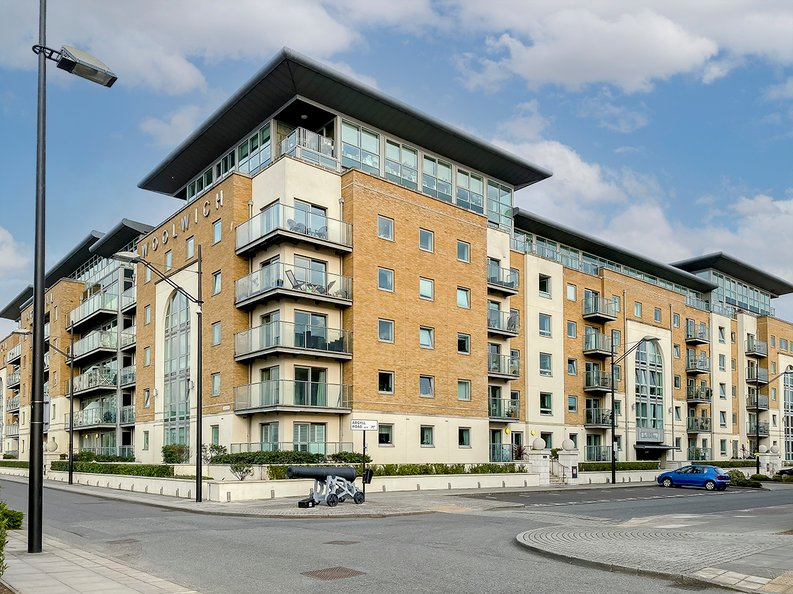 2 bedroom(s) apartment to sale in Building 50, Argyll Road, Royal Arsenal Riverside , London-image 8