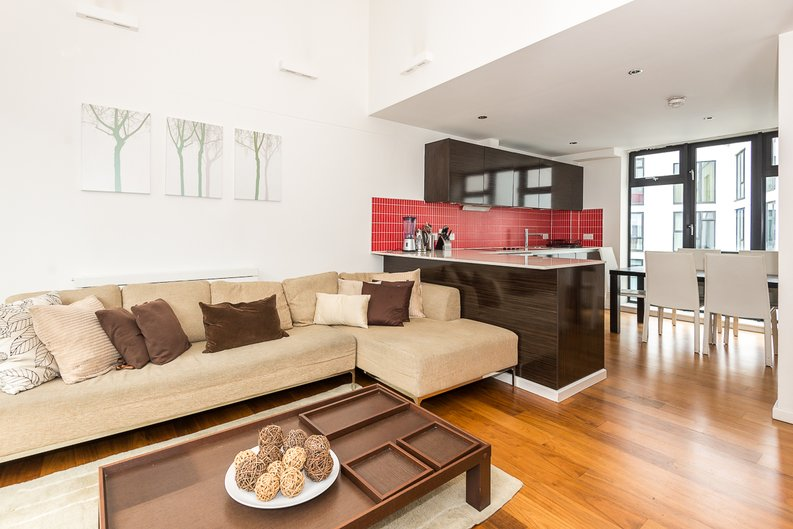 2 bedroom(s) apartment to sale in Westland Place, Hoxton-image 1