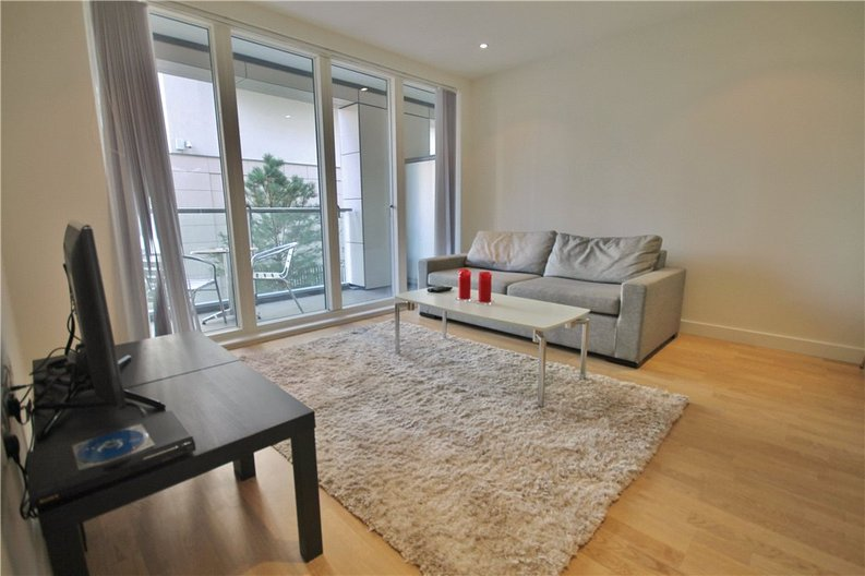 1 bedroom(s) apartment to sale in Pump House Crescent, Greater London, Brentford-image 2