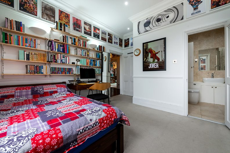 3 bedroom(s) apartment to sale in Hampstead Lane, Highgate-image 15