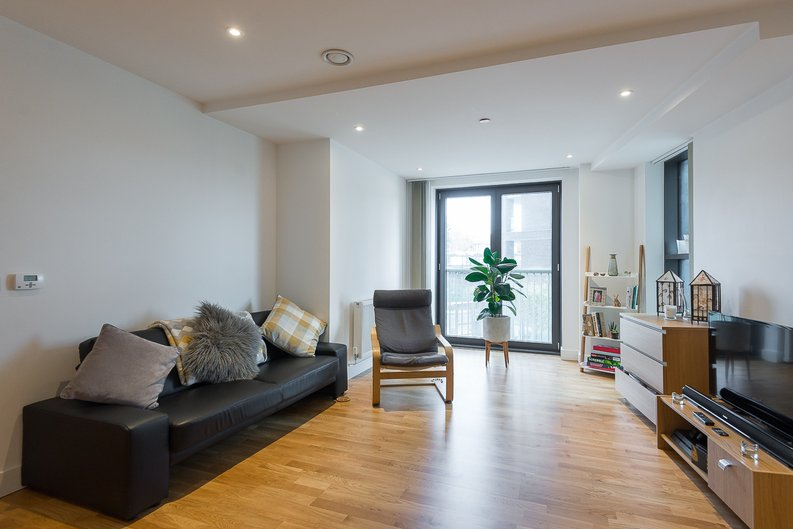 1 bedroom(s) apartment to sale in River Mill One, Station Road, Lewisham-image 6