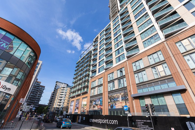 1 bedroom(s) apartment to sale in One Point West, Portal Way, North Acton-image 7