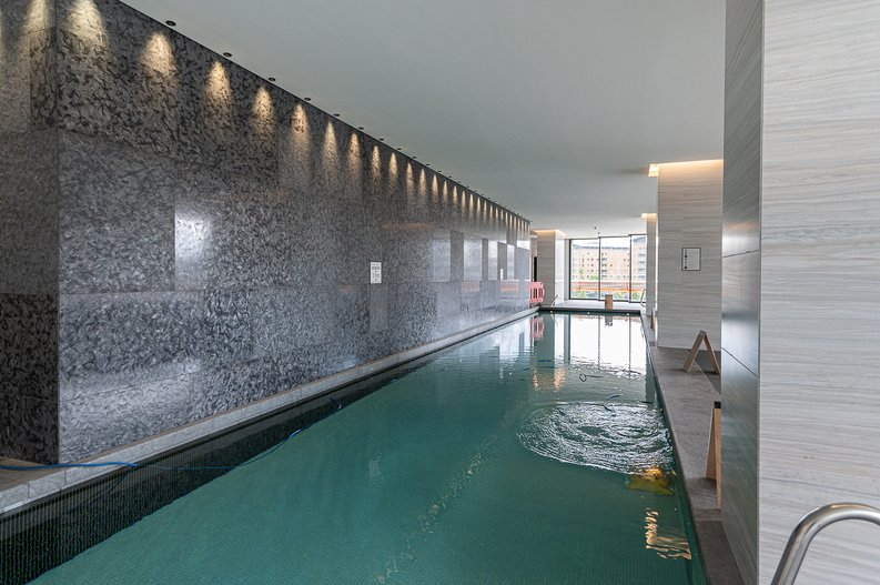 Studio apartment to sale in One Park Drive, Canary Wharf, London-image 16