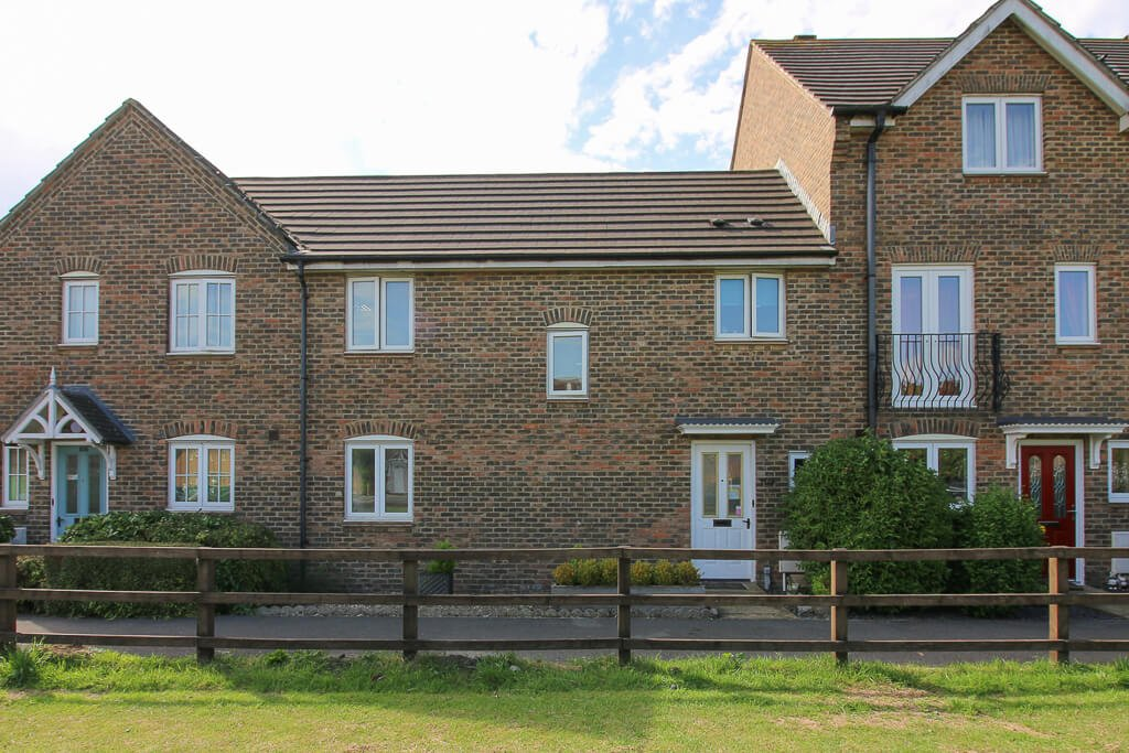 Willow Close, St Georges