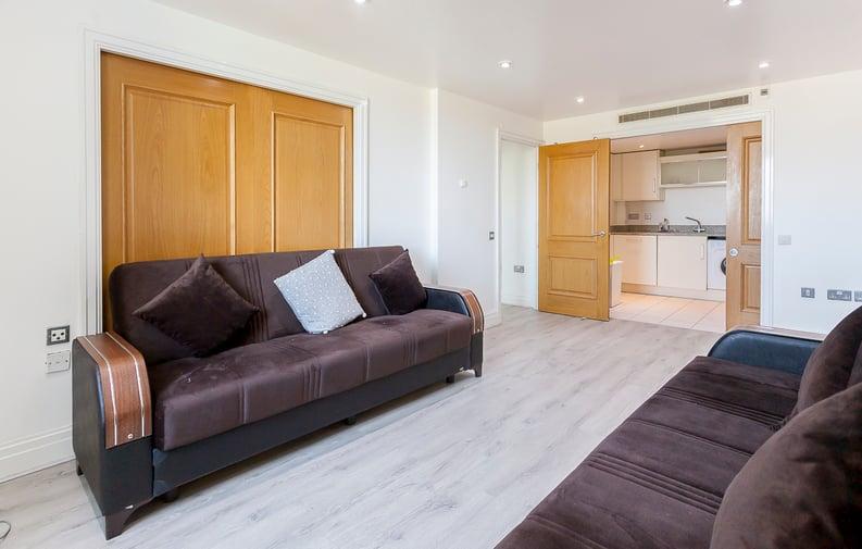 2 bedroom(s) apartment to sale in 11 Sheldon Square, Paddington , London-image 2
