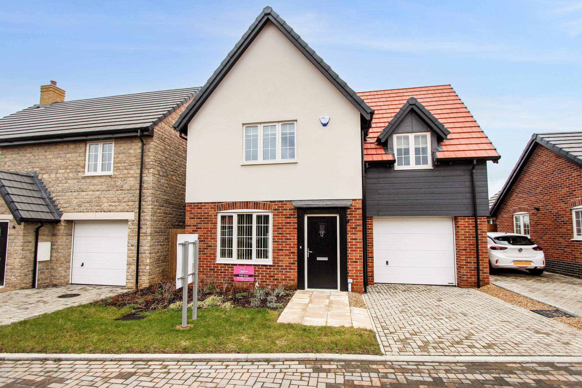 Sharpe Close, Bedford, Bedfordshire Image