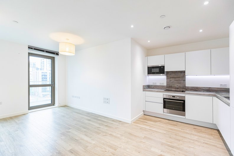 2 bedroom(s) apartment to sale in 33 Olympic Way, Greater London, Wembley-image 1