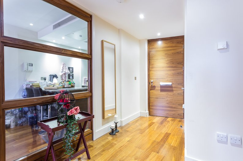 1 bedroom(s) apartment to sale in Peninsula Apartments, Praed Street, London-image 10