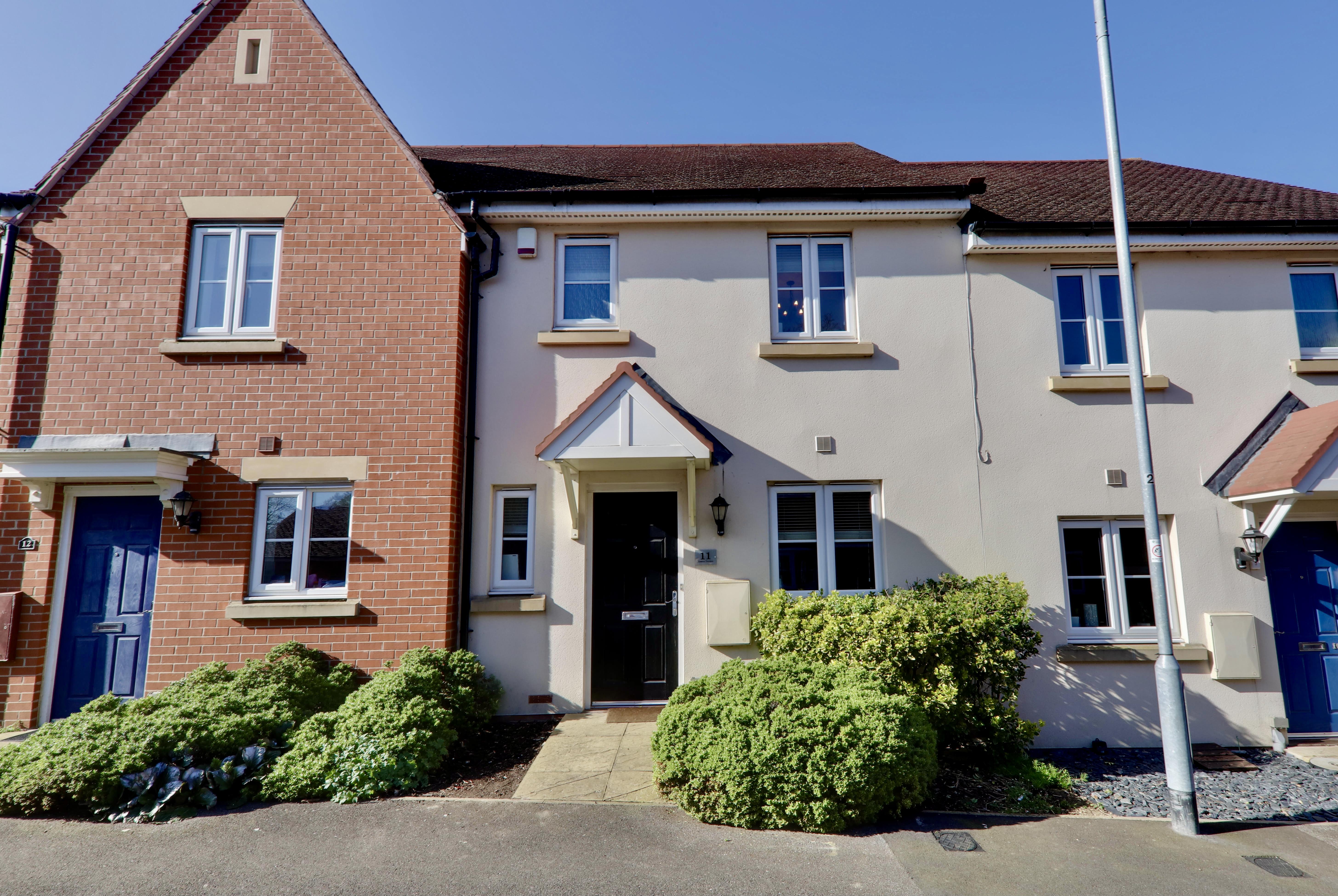 Abbess Terrace, Loughton, Essex