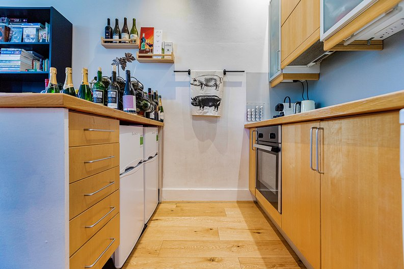1 bedroom(s) apartment to sale in Durham Terrace, Paddington, London-image 14