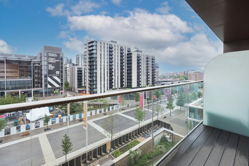 2 bedroom(s) apartment to sale in 33 Olympic Way, Greater London, Wembley-image 2