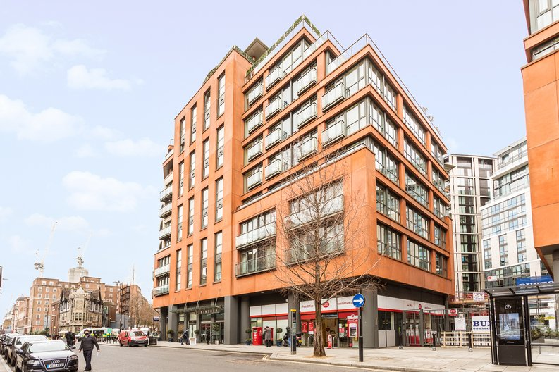 1 bedroom(s) apartment to sale in Peninsula Apartments, Praed Street, London-image 1
