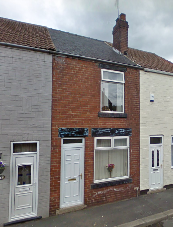118 Schofield Street, Mexborough, South Yorkshire, S64 9NH image